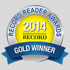 Record Reader Awards 2014